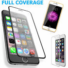 Full Coverage HD Tempered Glass Film Screen Protector for iPhone 6/iPhone 6 Plus