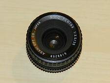 Smc pentax 35mm f3.5 - pentax K-Great Lens