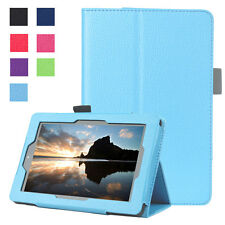 Magnetic Flip PU Leather Tablet Case Stand Cover For Amazon Kindle Fire 7 2015