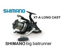 Moulinet Shimano  BIG Baitrunner XT-A Long Cast     garantie france