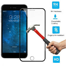 HD Tempered Glass Full Coverage Film Screen Protector for Apple iPhone 6 / 6S