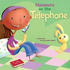 Manners on the Telephone (Way to Be) (Way to Be! Manners)