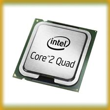 Intel Core 2 Quad Q9400 2.66GHz/6M/1333 Quad-Core SLB6B Sockel/Socket LGA775 CPU
