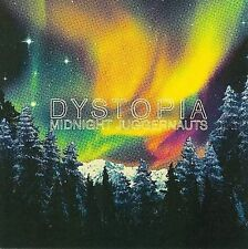 Dystopia by Midnight Juggernauts (CD, May-2008, Astralwerks) New SS Sealed