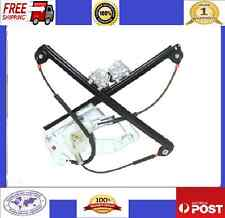 BMW WINDOW REGULATOR FOR E39 5 SERIES FRONT RIGHT / LEFT 520I 523I 525I 528I ETC