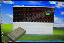 [1x] IR Test Infrared Remote Control V7.41 Code Decoder signal Analyzer -USB2.0