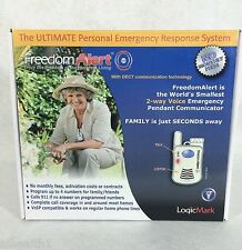 Freedom Alert Personal Emergency Response System Dialer. 35911 *NEW* Free Ship