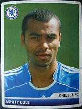 Panini 94 Ashley Cole Chelsea FC UEFA CL 2006/07