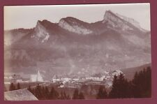PHOTO Anonyme  - 160514 - ISERE GRENOBLE - St Pierre de Chartreuse