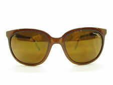 BOLLE IREX 100 13 396 CAT EYE SUNGLASSES 56-21-145 TV3 9675