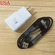 OEM New Fast ADAPTIVE Charger For Samsung Galaxy Tab 2 7.0 7.7 8.9 10.1 Note Tab
