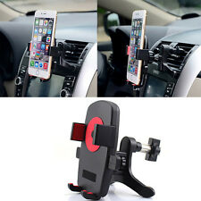 Newest Universal Mobile Phone 360° Rotating In Car Air Vent Mount Holder Stands