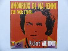 RICHARD ANTHONY Amoureux de ma femme 46109