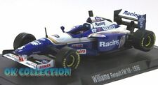 1:43 WILLIAMS RENAULT FW18 - RBA F1 (1996) - Hill (028).