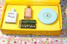 Vintage Estee Lauder Lot-Rare-Estate Find-Collectors Compacts-Sets