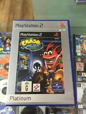 Crash Bandicoot The Wrath of Cortex PS2