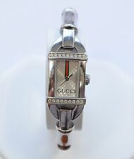 W243- Gucci 6800 YA068546 Ladies Watch