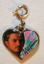 Disney - Charm It – Will Turner Heart Charm © Disney Pirates of the Caribbean