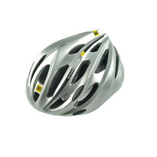 Mavic Espoir Road/Mountain Helmet Medium Silver
