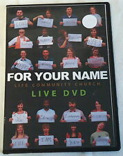 For Your Name - Life Community Church Live DVD