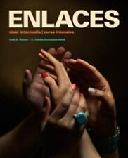 Enlaces by Jose A. Blanco (2013, Online Resource, Revised)