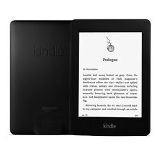 Amazon Kindle Paperwhite 2GB, Wi-Fi, 6in - Black Very Good Condition