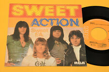 "SWEET 7"" 45 ACTION 1°ST ORIG ITALY 1975 NM !!!!!!!!!!!!!!!!!!!!!!!!"