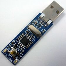 AVR AT90USB162 USB Dongle Board Replace ATmega32U4 for Game Software Encryption