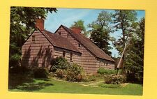 Setauket,Long Island,NY New York,Thompson House, built about 1700 Tomlin Art