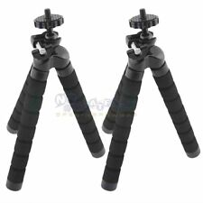 2PCS Flexible Tripod Sponge Octopus For Gopro Camera Canon Nikon /SLR/ DV