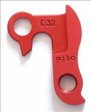 Pilo D32 RED Derailleur Hanger for NORCO FUJI IRON-HORSE CORRATEC