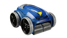 Zodiac V3 4WD Robotic Pool Cleaner w. Lift Mode and Caddy - 2 Years Warranty