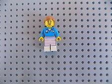 LEGO Movie 70804 Ice Cream Machine Jo Minifigure