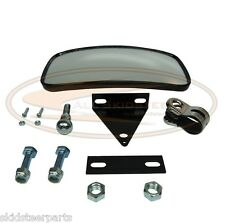 New Rear View Mirror skid steer loader skidsteer bobcat case john deer gehl IL