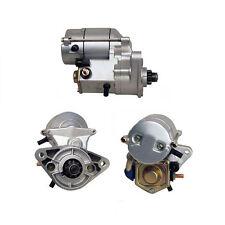 TOYOTA Camry 2.0 TD CV20 Starter Motor 1986-1991 - 17573UK