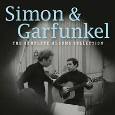 SIMON & GARFUNKEL-THE COMPLETE ALBUMS COLLECTION  12 CD`s