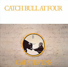 Catch Bull at Four by Cat Stevens (Island) *Import Australia VERY GOOD- NEW CASE