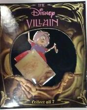MAD MADAM MIM FROM SWORD IN THE STONE 2002 DISNEY SHOPPING LE VILLAIN BOXED PIN