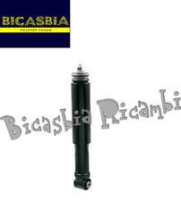 0863 - AMMORTIZZATORE POSTERIORE PIAGGIO APE MP 500 550 600 601 CAR P2 P3