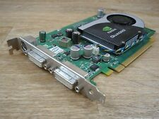 Dell RN034 Quadro FX1700 512MB DDR2 PCI-E Video Graphics Card