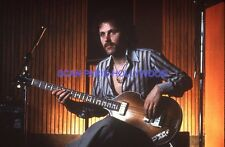 ELECTRIC LIGHT ORCHESTRA 70s DIAPOSITIVE DE PRESSE VINTAGE SLIDE #3 E.L.O.