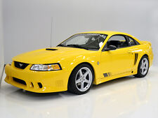 Ford : Mustang Saleen S281