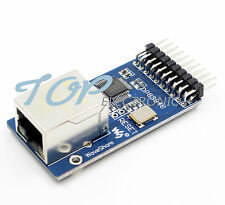 2PC DP83848 Ethernet Physical Transceiver RJ45 connector control interface Board