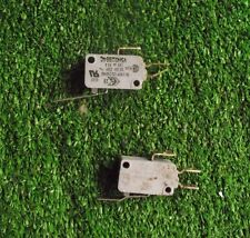 Asciugatrice A Maytag mde5605aes MICRO SWITCH x2