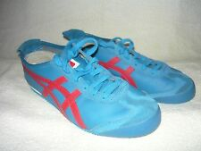 Onitsuka / Asics Tiger Mexico 66 HL7C2 4223 size 6,5 mid blue / red