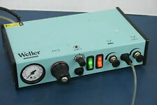 Weller WD2000 Soldering Station with Foot Switch