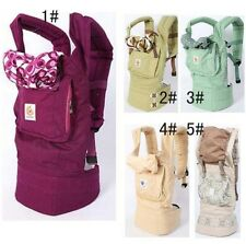 ERGO Original Breathable Baby Carrier New 5 Colors
