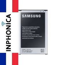 BATTERIE SAMSUNG GALAXY NOTE 3 N9005 D'ORIGINE B800BE