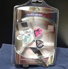 Nakiworld Jammin Guitar Pick Stylus Nintendo DS Lite 3 Pack Stylus Covers  NIP