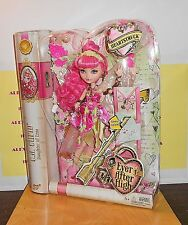 2015 EVER AFTER HIGH - HEARTSTRUCK - C.A. CUPID (EXCLUSIVE)